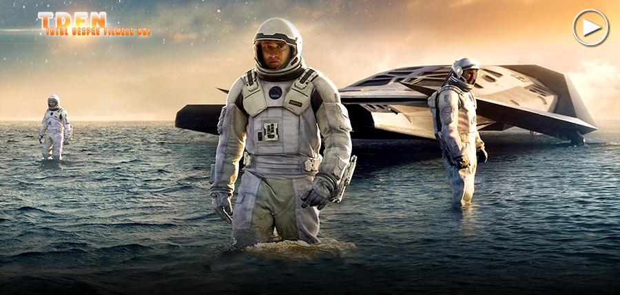 Indicii noi despre misiunea din filmul sci-fi Interstellar
