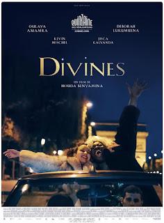 Divinas (Divines)