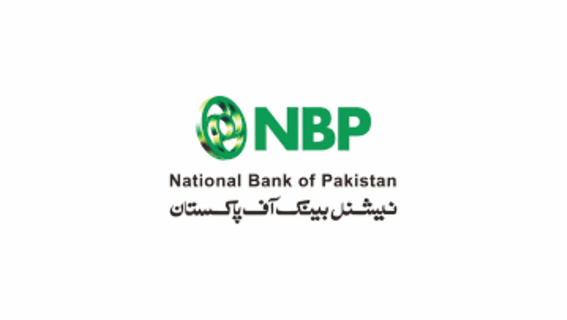 National Bank NBP Latest Jobs 2021