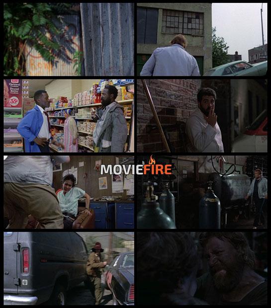 Street Trash (1987) 1080p