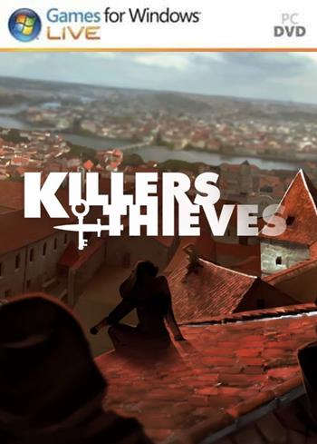 Killers and Thieves PC Full