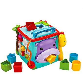 đồ chơi thông minh 2