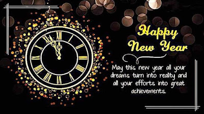 New Year 2020 Wishes Pictures