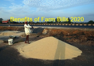 Benefits of Farm Bill 2020, Essay on farm bill benefits, Agriculture bill 2020 benefits, Farmer bill 2020 benefits