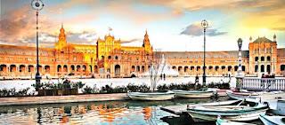 Pour votre voyage Séville, comparez et trouvez un hôtel au meilleur prix.  Le Comparateur d'hôtel regroupe tous les hotels Séville et vous présente une vue synthétique de l'ensemble des chambres d'hotels disponibles. Pensez à utiliser les filtres disponibles pour la recherche de votre hébergement séjour Séville sur Comparateur d'hôtel, cela vous permettra de connaitre instantanément la catégorie et les services de l'hôtel (internet, piscine, air conditionné, restaurant...)
