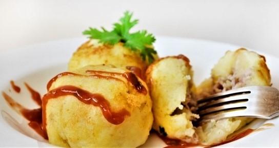 Кропкакор-шведское кулинарное блюдо