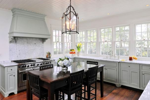 COCOCOZY: SOCIALLY CORRECT - FAMILY FRIENDLY KITCHEN WITH STYLE! - Kitchen Counter Table Island