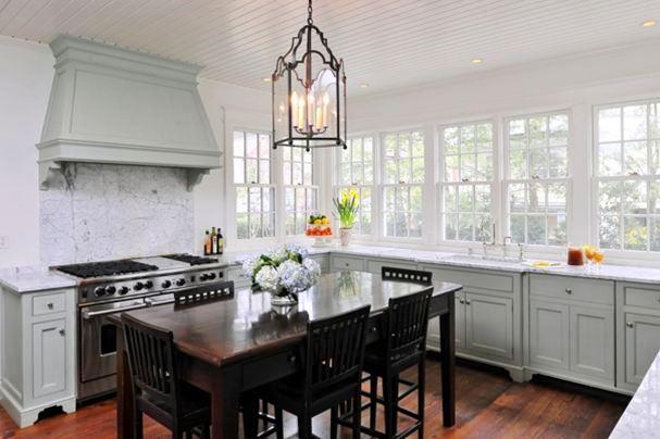 Kitchen Counter Table Island Home Design Ideas Essentials