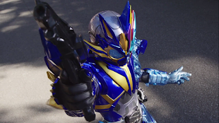 Kamen Rider Zero-One - 29 Subtitle Indonesia and English