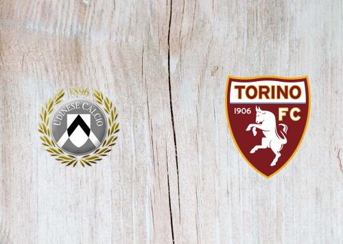 Udinese vs Torino -Highlights 10 April 2021