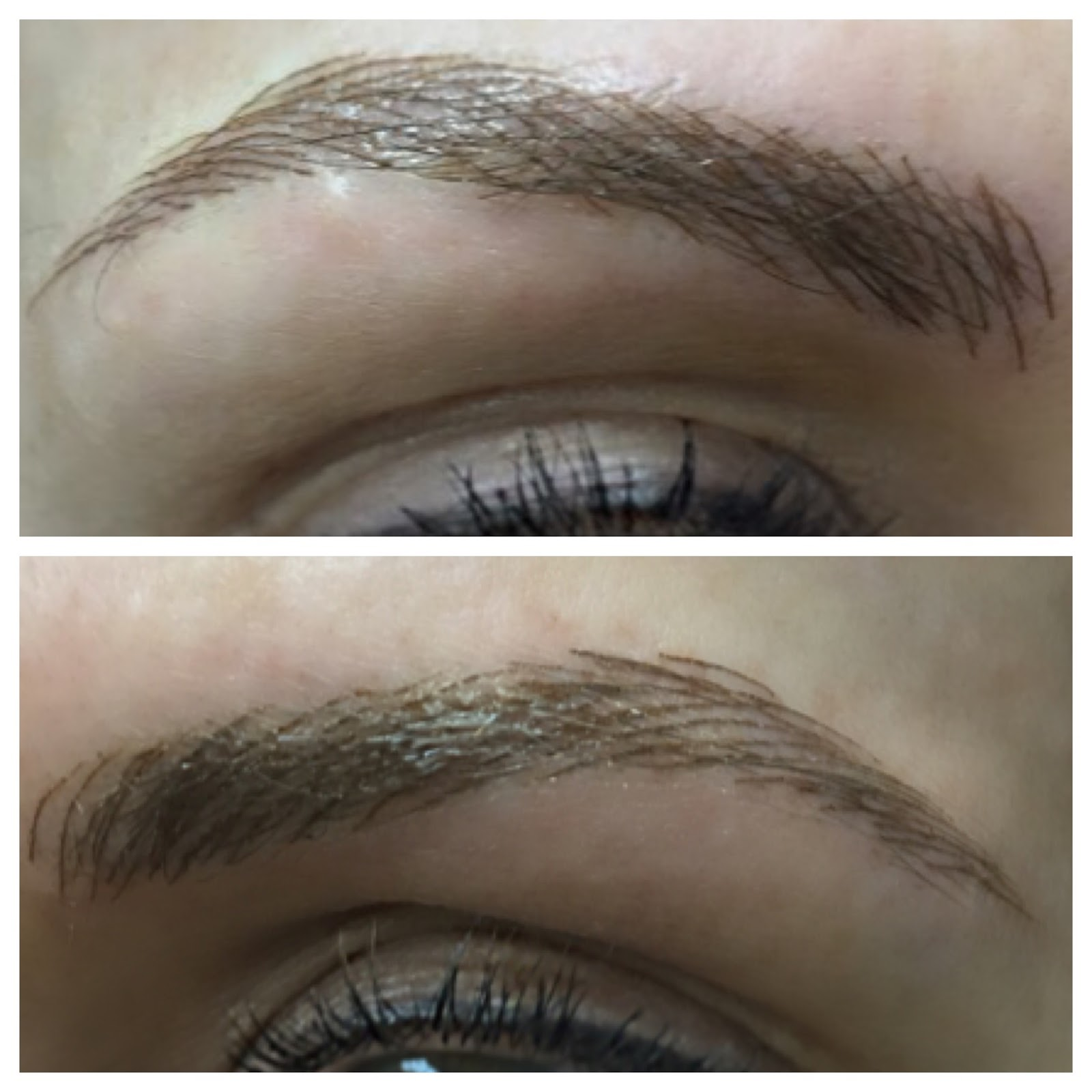 THE GLOSS GUIDE: Microblading 4 Years Later