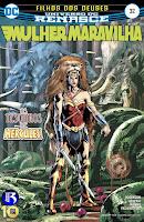 DC Renascimento: Mulher Maravilha #32