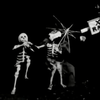The X-Rays (1897)