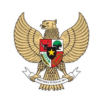 Download Logo Garuda Pancasila dengan Corel Draw X7