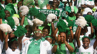 EXCL: Peter Rufai Warns Nigerians Ahead Of AFCON 2021 Qualifiers Restart