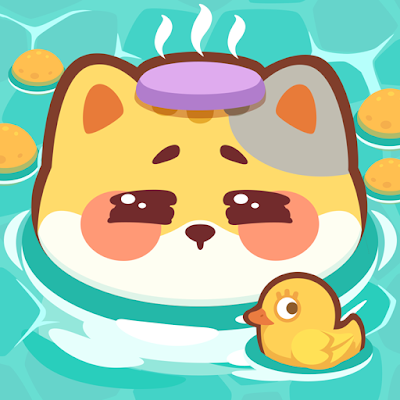 Animal Spa – Lovely Relaxing Game (MOD, Unlimited Diamonds) APK Download