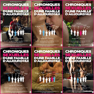 Chroniques sexuelles d'une famille d'aujourd'hui / Sexual Chronicles of a French Family. 2012.