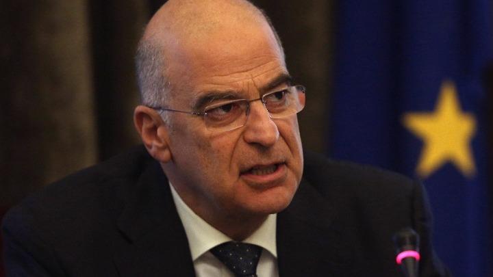 Ν. Δένδιας: Η συμφωνία με την Αίγυπτο κατοχυρώνει πλήρως τα εθνικά συμφέροντα