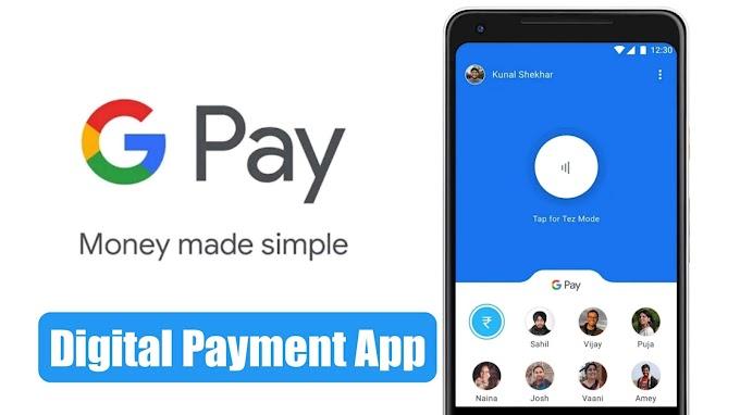 Google Pay Tez Mod Apk