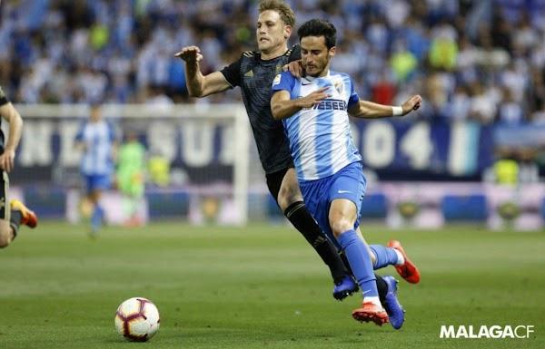 """Juankar: """"Mi puerta siempre está abierta para el Málaga"""""""