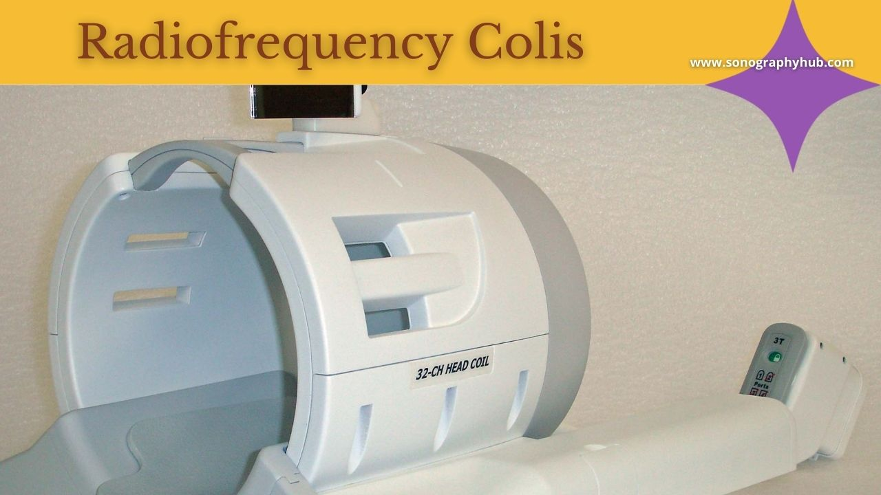 MRI- Radiofrequency colis, volume, surface, phased array