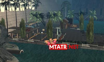 MTA SA Base 22