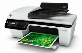 HP Officejet 2620 Driver Free Download
