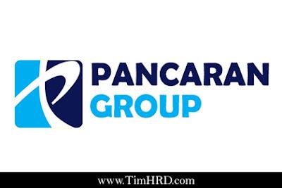 Lowongan Kerja Terbaru PT. Pancaran Group