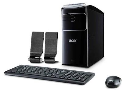 Desktop Acer Aspire ME