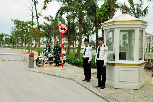 Anh Ninh Vinhomes Riverside