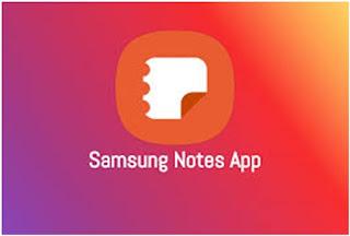 Panduan Lengkap Cara Menggunakan Aplikasi Samsung Notes Seperti Pro