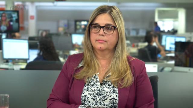 """""""Ninguém quis me ouvir"""", desabafa Marisa Lobo após o tratamento da pedofilia como doença"""