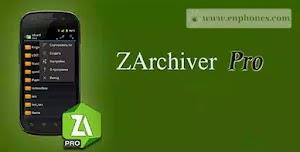 Download zarchiver Pro apk latest version - direct link