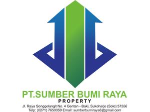 Lowongan Kerja Marketing Property di PT Sumber Bumi Raya - Sukoharjo