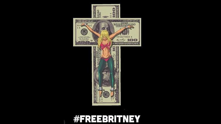 Photo de couverture FreeBritney
