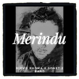 Ridho Rhoma & Sonet 2 Band - Merindu Mp3