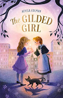 The Gilded Girl by Alyssa Colman