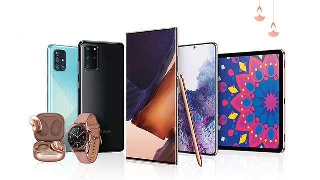 Samsung Extends Festive Discounts With Celebrate #RewardYourself