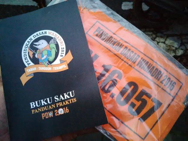 Buku Saku PDW 2016