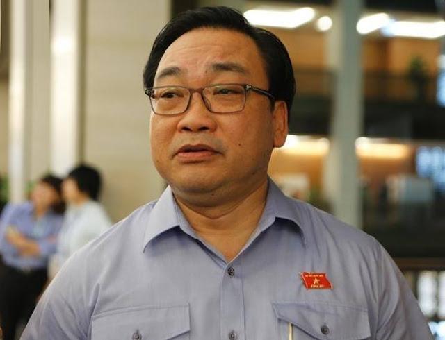 Ông Hoàng Trung Hải 'tiếp tay' cho thua lỗ ngàn tỉ tại dự án thép như thế nào?