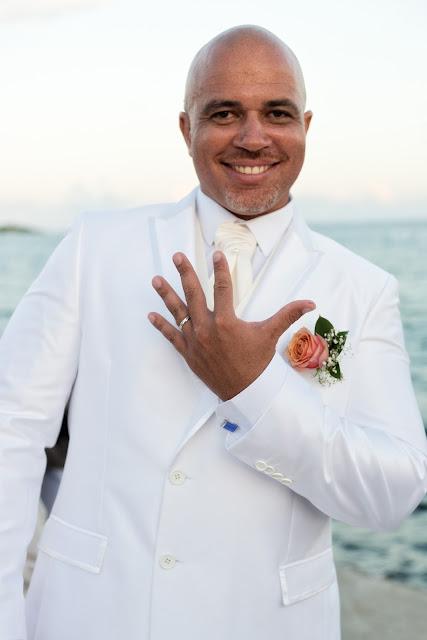 mariage Guadeloupe la bague au doigt