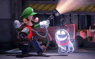 Juegos Nintendo de Plataformas