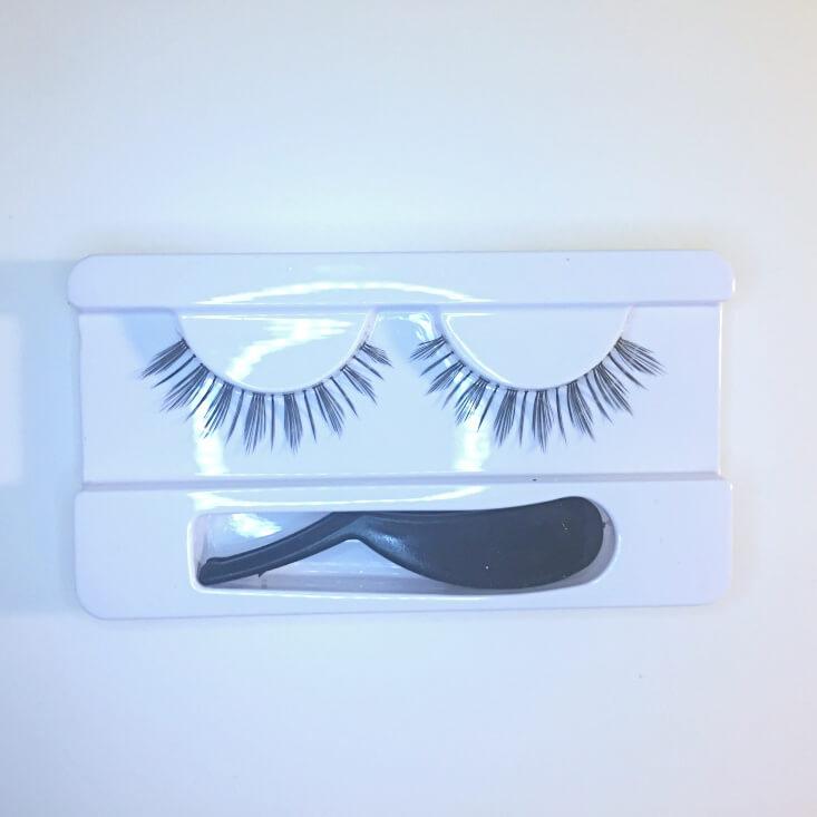 e.l.f. Luxe Lash Kit Mod Glamour