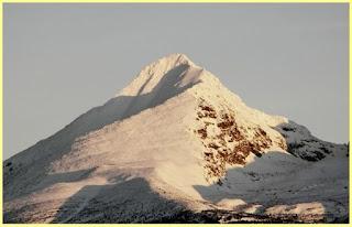 Monte Kriváň