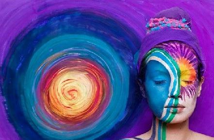 تأثير synesthesia