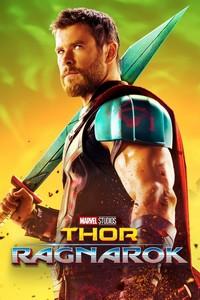 Thor: Ragnarok (2017) Dublado 480p