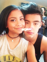Foto Terbaru Bailey May