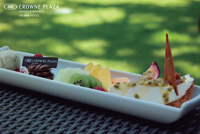 Hotel Crowne Plaza Porto, Almoço de Domingo, Sabores de Verão, Porto, Portugal, Comida, Gastronomia