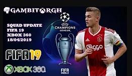Shuajota | Your Videogame to the Next Level: FIFA 19 - XBOX 360