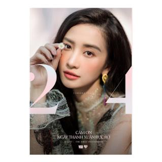 Cám Ơn Ngày Thanh Xuân Rực Rỡ ebook PDF EPUB AWZ3 PRC MOBI